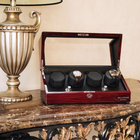 collector_4_watch_winders_rosewood