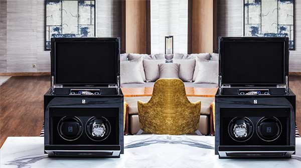 Choosing the Right Luxury Watch Winder for Your Collection